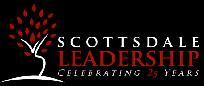 Scottsdale Leadership celebrates milestone and announces Class XXV