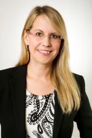 Erika Coombs